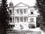 Chronik der Villa Regina